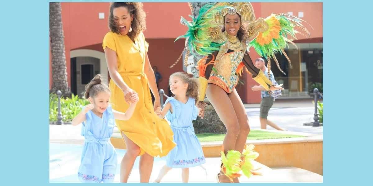 "Renaissance Curacao Resort & Casino Launches New ""Kids R VIP"" Program for Nonstop Summer Fun"
