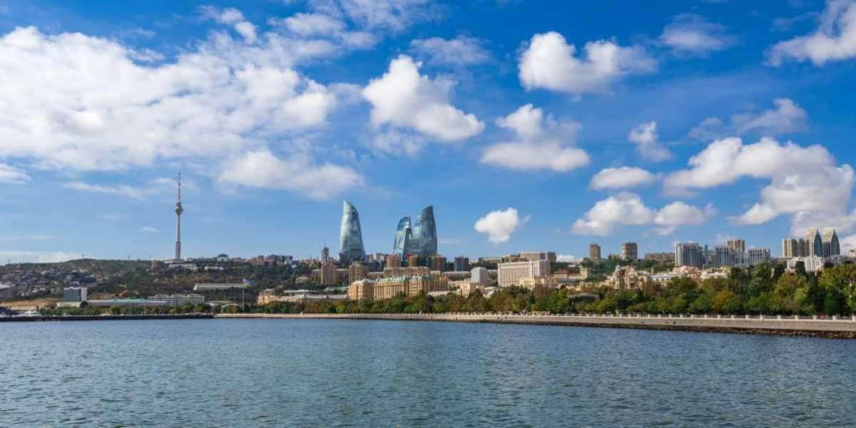 International Airlines Continue to Resume Flights to Azerbaijan