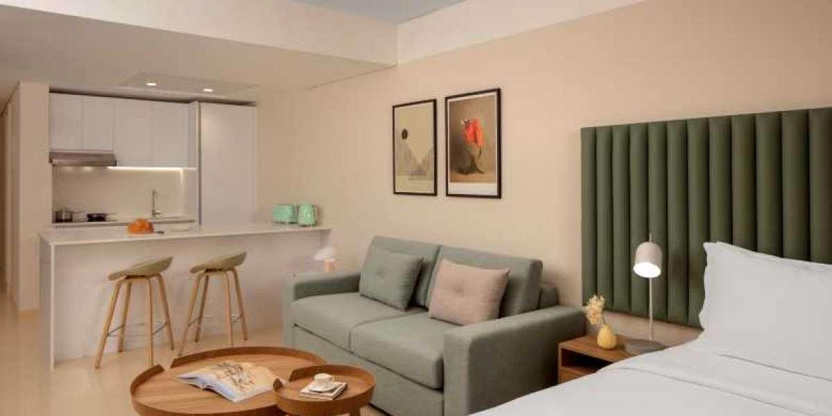 Staybridge Suites Dubai Internet City is now open