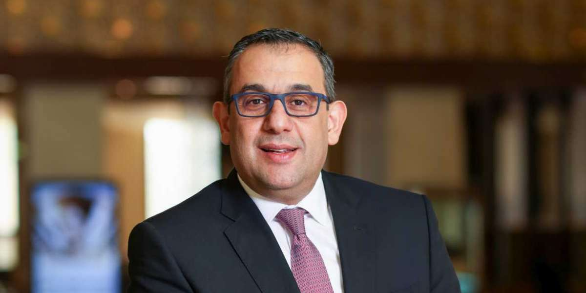 Ishraq Hospitality Appoints Joseph Karam as Cluster General Manager for Jumeirah and Dubai Deira Properties