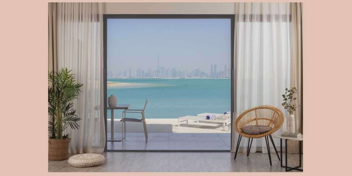 Anantara Hotels, Resorts & Spas Announces Upcoming Launch of New Resort on Dubai's World Island