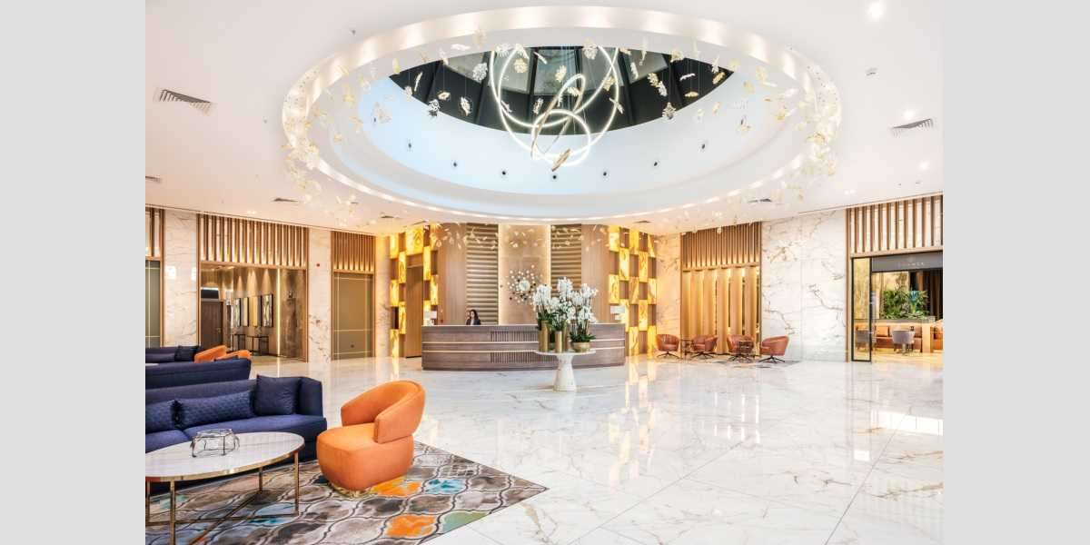 InterContinental Hotels & Resorts Brings a New Luxury Experience to Azerbaijan