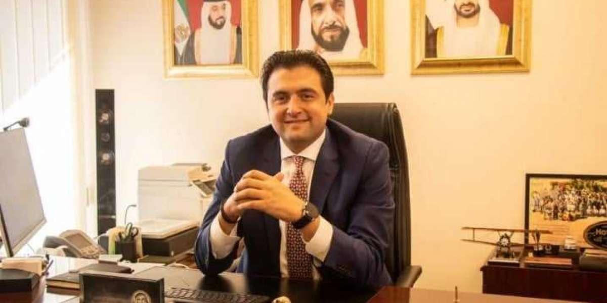 Danat Hotels Appoints Tarek Elias as General Manager of Danat Al Ain Resort
