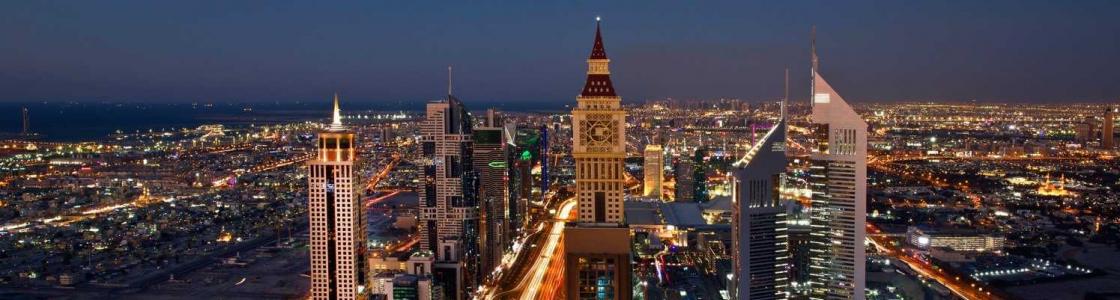 Millennium Plaza Hotel Dubai Cover Image