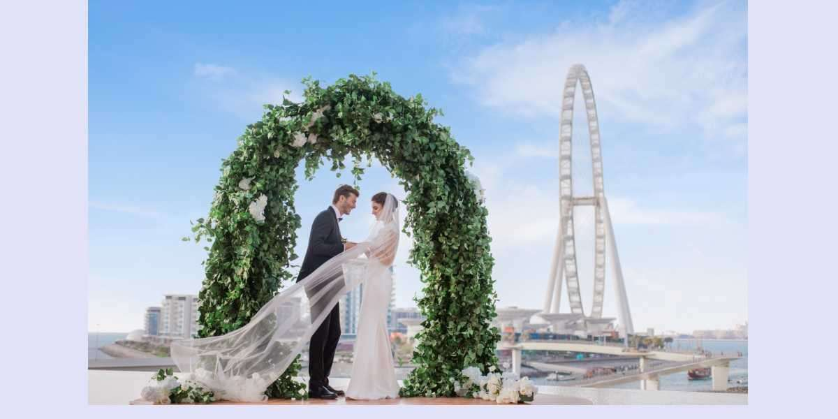 Address Beach Resort Introduces Ultimate Wedding Packages