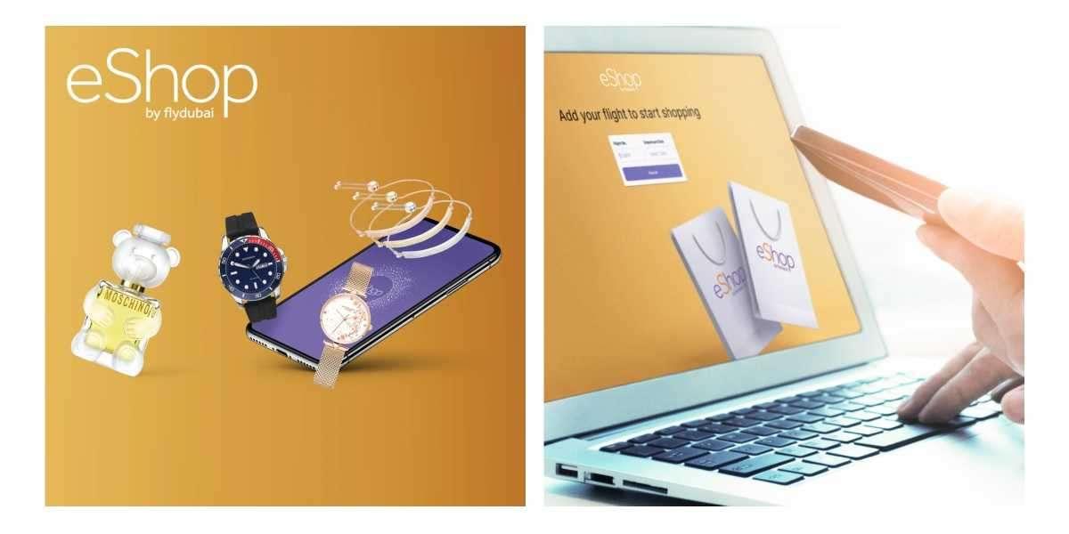 flydubai Launches New eShop