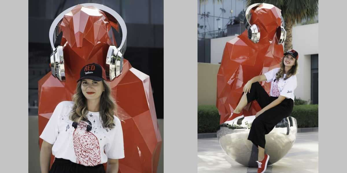 There's a new girl in town! Radisson RED Dubai Silicon Oasis unveils their LEAD Marketing + Comms