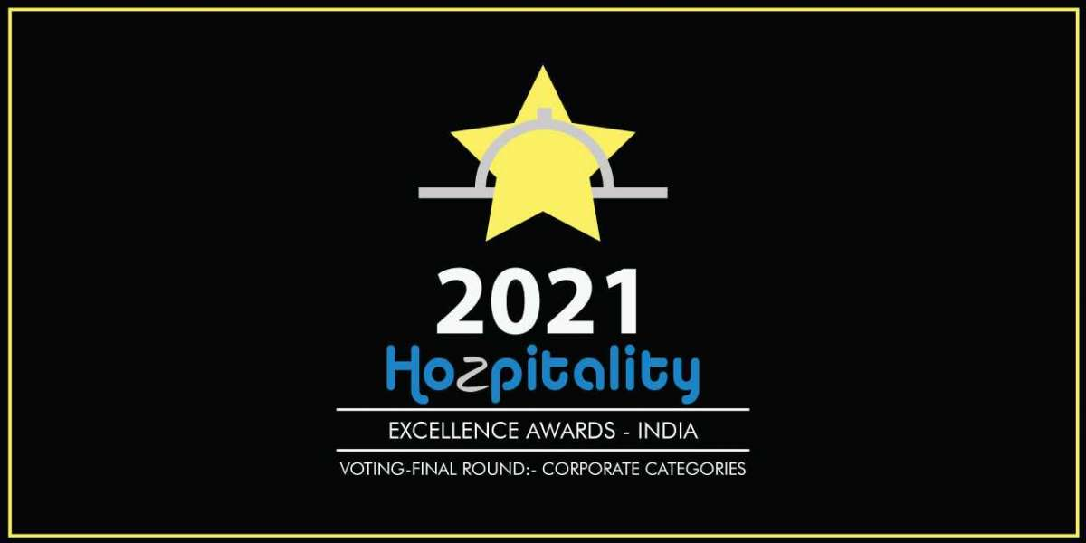 List of Finalists (Corporate Categories) at Indian Hospitality Excellence Awards 2021