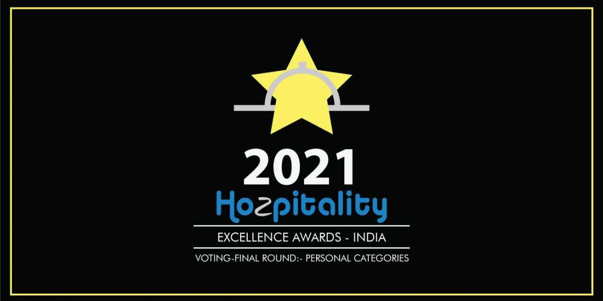 List of Finalists (Personal Categories) at Indian Hospitality Excellence Awards 2021