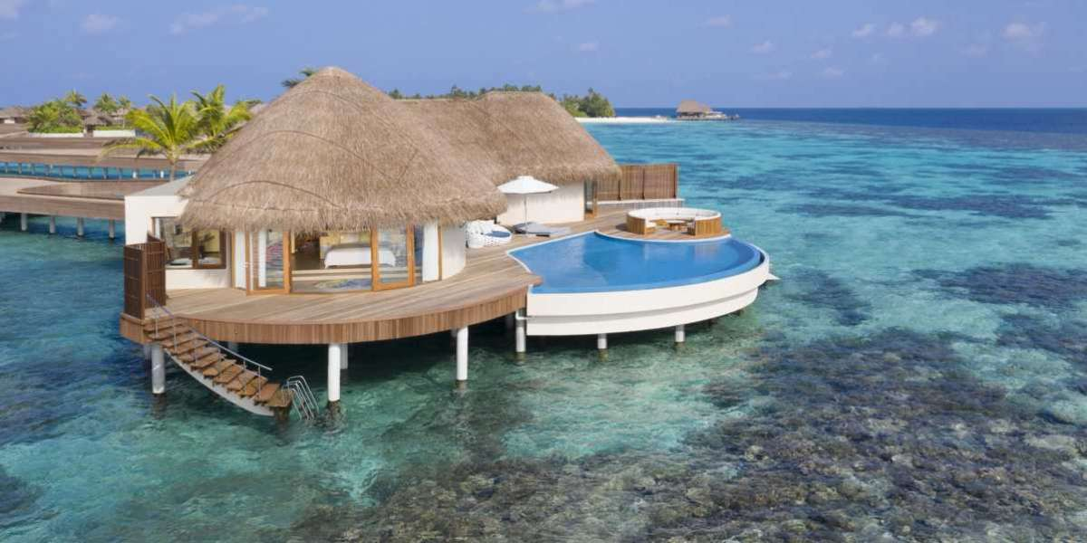 Elevate Your Family Escape at These Four Marriott Bonvoy Portfolio Resorts in the Maldives