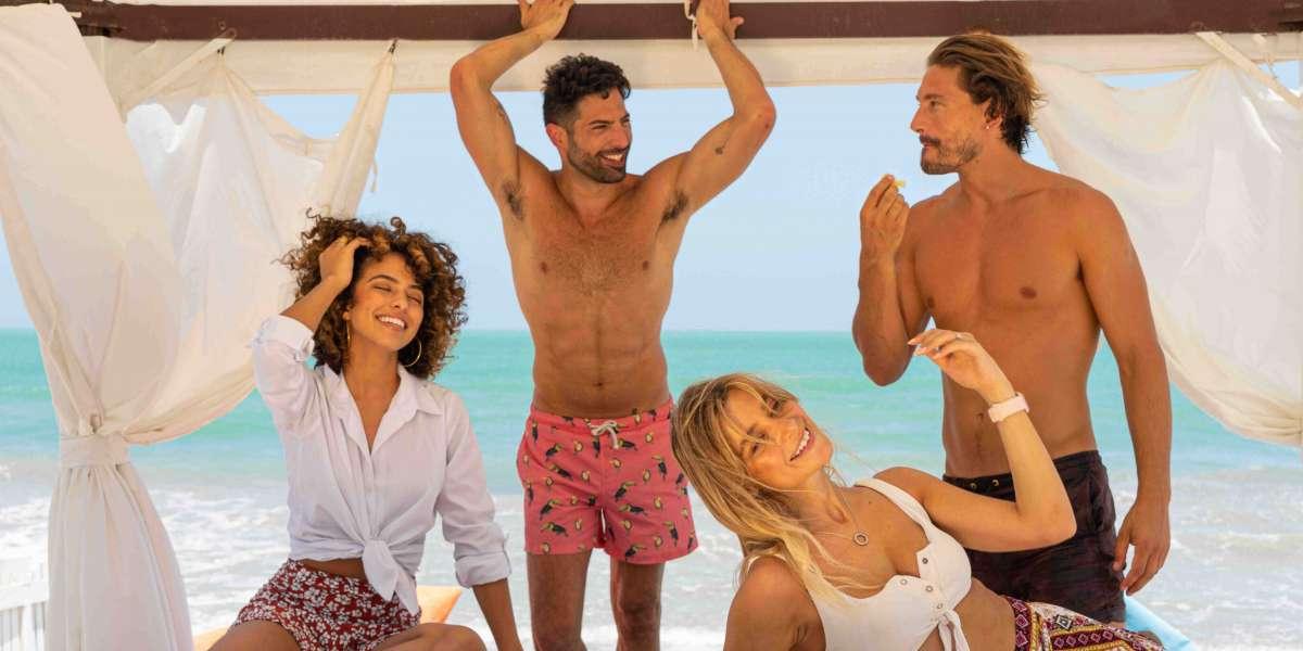 Enjoy Raqi Beach Daycation!