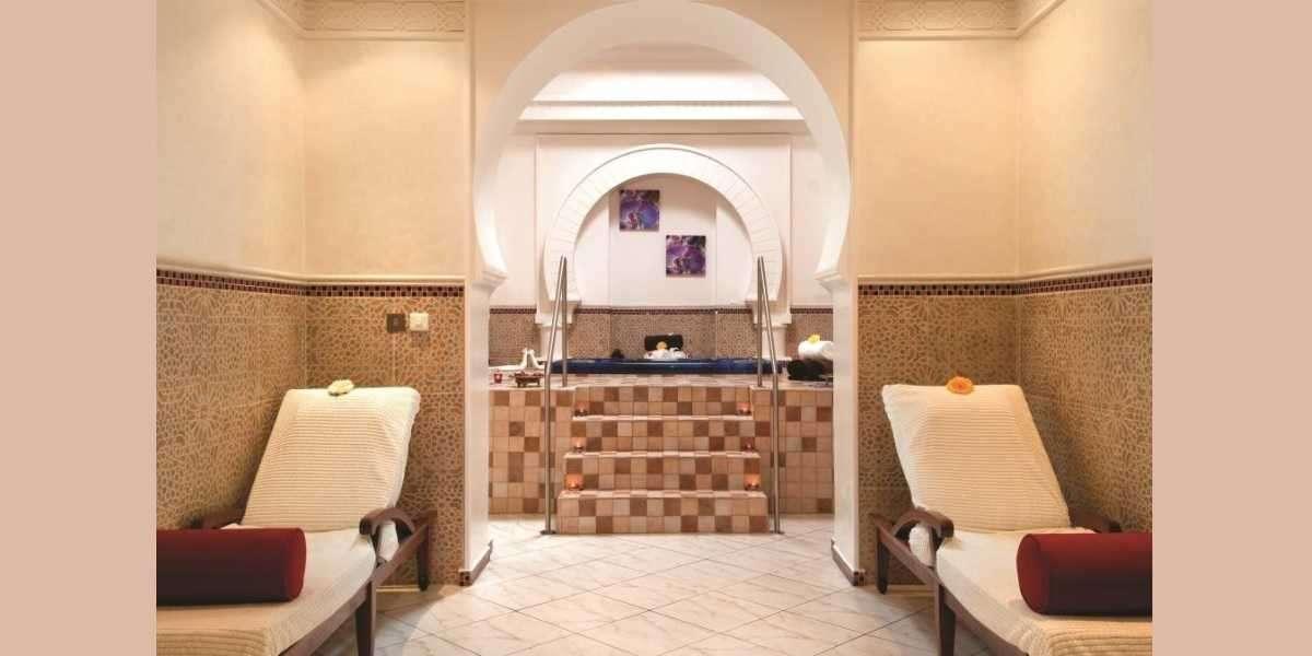 Summer Surprise Spa Offer at Hilton RAK Beach Resort