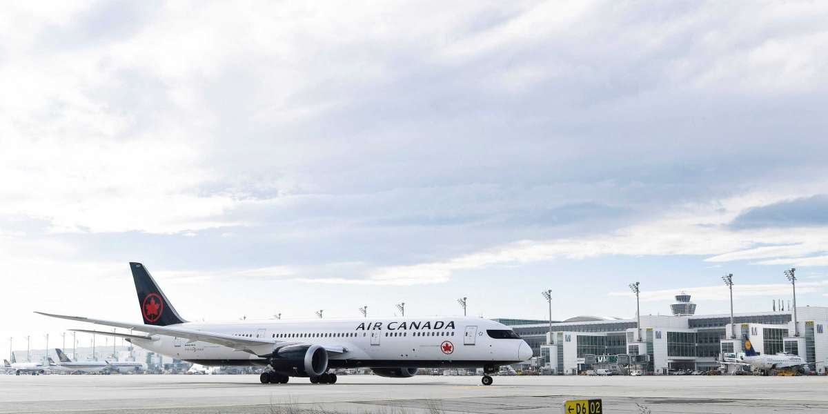 Air Canada Ready to Connect Munich to Toronto