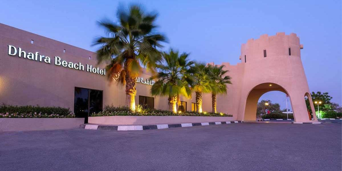 Unwind in a Relaxing Retreat with your Best Furry Bud   at Dhafra Beach Hotel for Emirati Women's Day