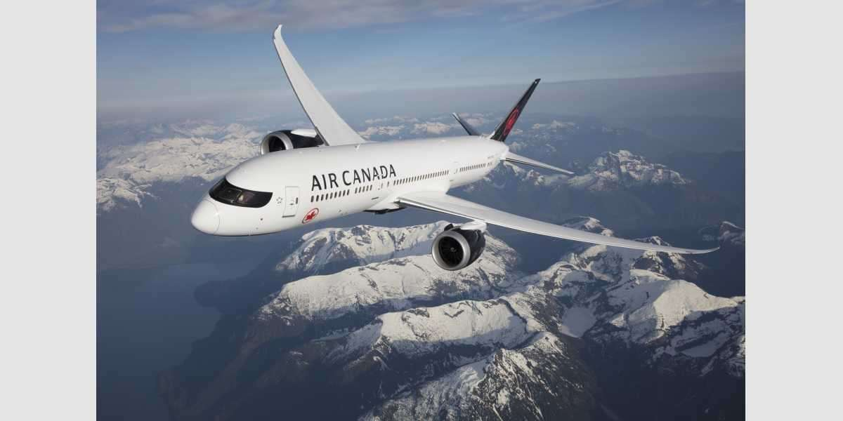 Air Canada Named Among the 50 Most Engaged Workplaces for the Fifth Consecutive Year