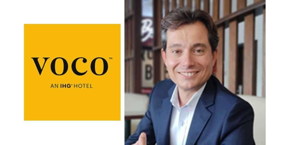 voco Dubai Palm Jumeirah Appoints General Manager