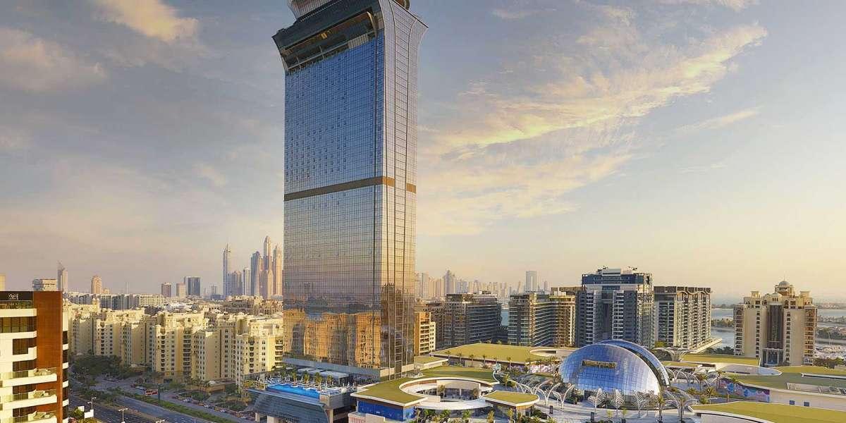 سانت ريجيس دبي، النخلة يستعد للاحتفال  باليوم الوطني السعودي بإطلاق باقة حصرية فاخرة 