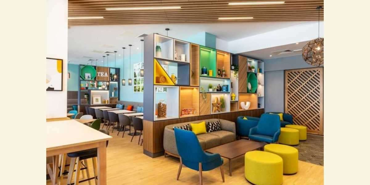 Holiday Inn Brands Take Flight at Airport Locations across Europe