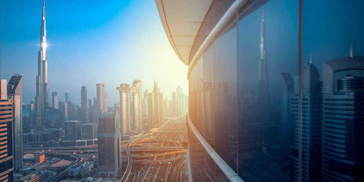 Staybridge Suites Dubai Financial Centre is now open