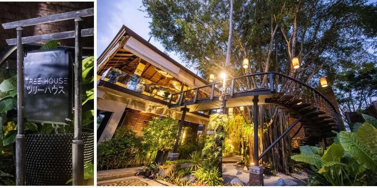 Anantara Mai Khao Phuket Villas Announces Chic New Omasake Dining Concept