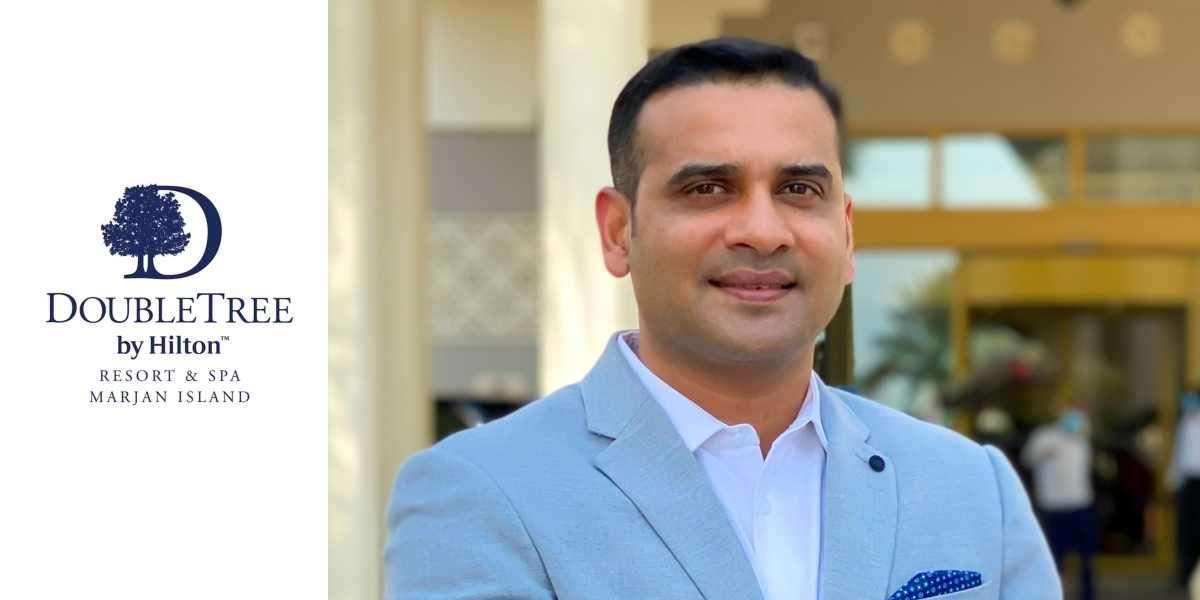 Hilton Appoints Abhishek Lakhotia as Cluster Director of Revenue in Properties in Ras Al Khaimah