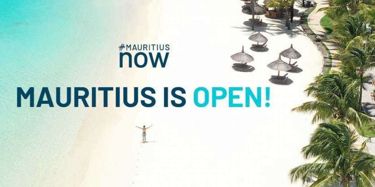 Mauritius Reopens its Borders on the 1st of October 2021