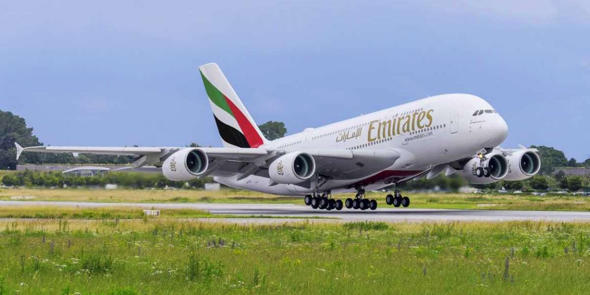 Emirates Strengthens Commitment to South Africa with Further Expansion of Operations