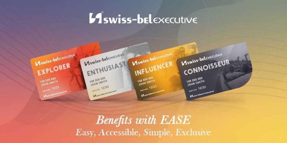 Swiss-Belhotel International Middle East LLC