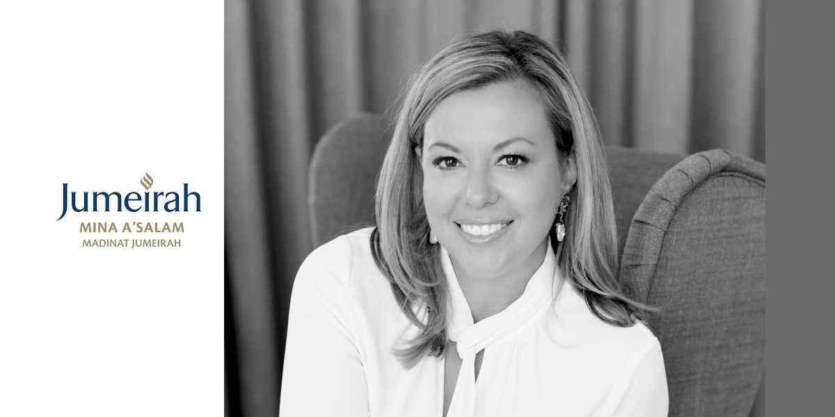 Jumeirah Group Appoints Jaime Simpson as General Manager of Jumeirah Mina A'Asalam