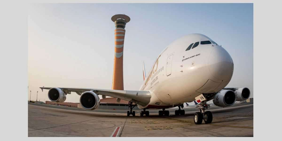 Emirates to Resume Services to Kingdom of Saudi Arabia and St Petersburg