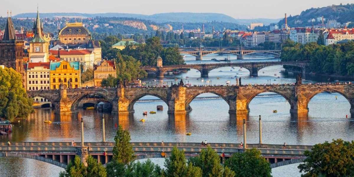 flydubai Resumes Operations to Prague and Zagreb