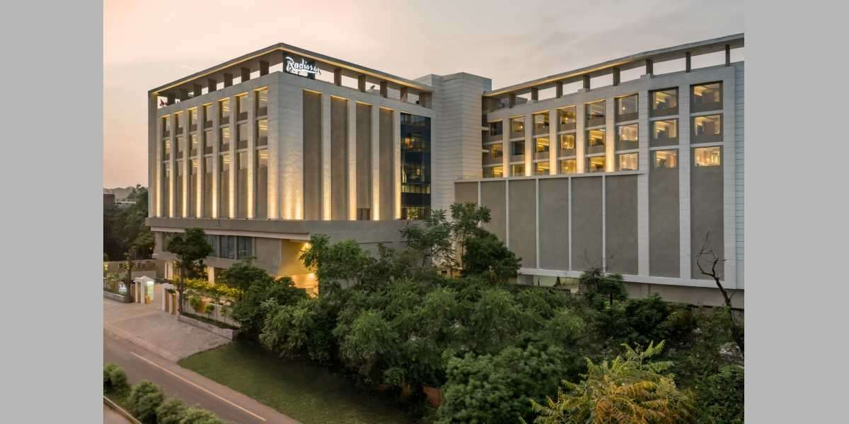 Radisson Bhopal Opens its Doors to Guests in the City of Lakes