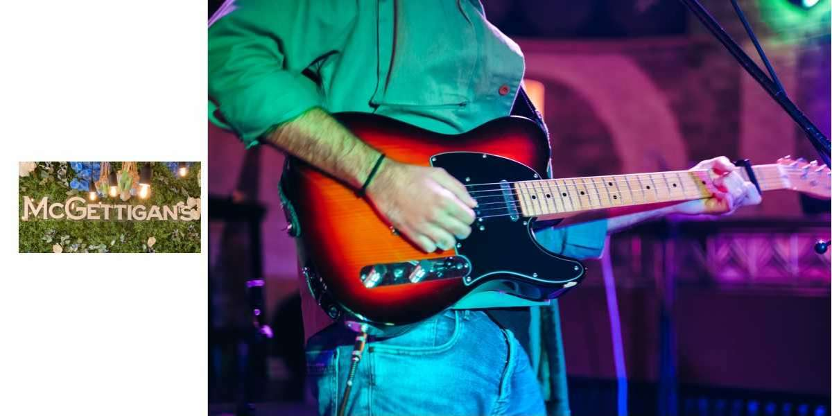 Battle of the Bands Returns to McGettigan's DWTC with an Epic AED 20,000 Cash Prize