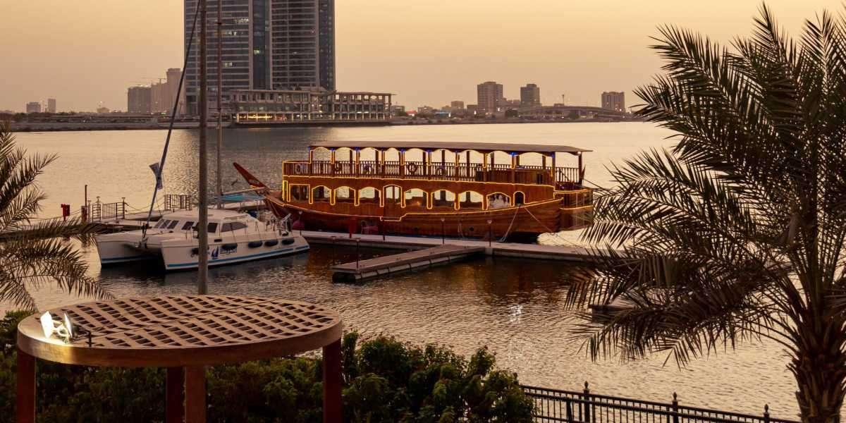 Hilton Garden Inn, Ras Al Khaimah Launches New Dhow Cruise