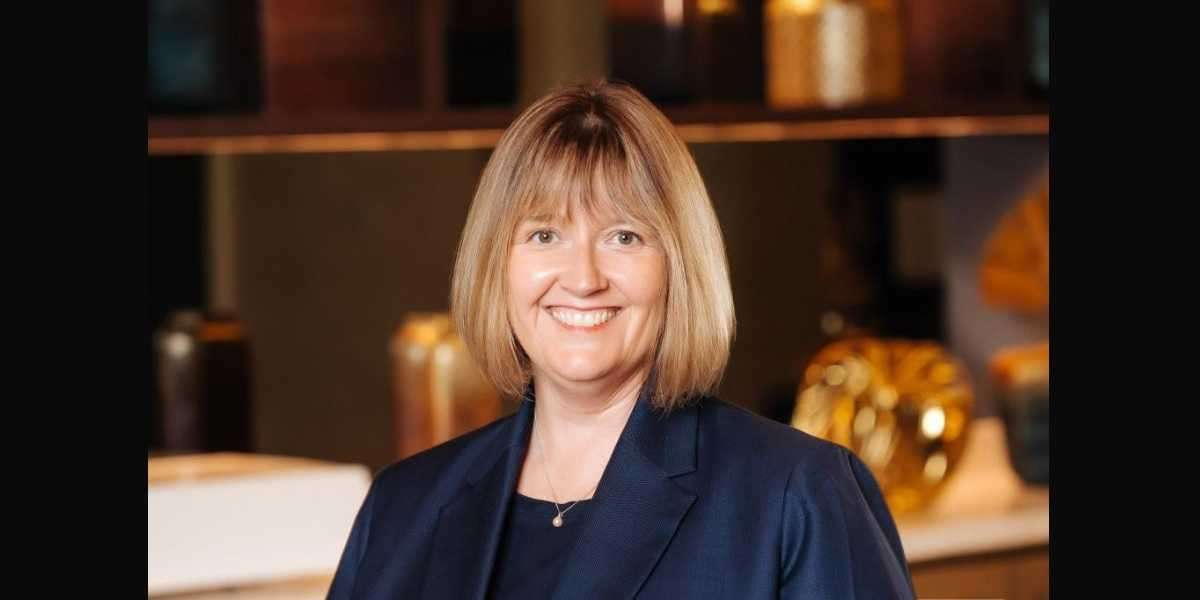 Heather Galbraith Appointed as Cluster Commercial Director for Raffles Dubai and Sofitel Dubai The Obelisk