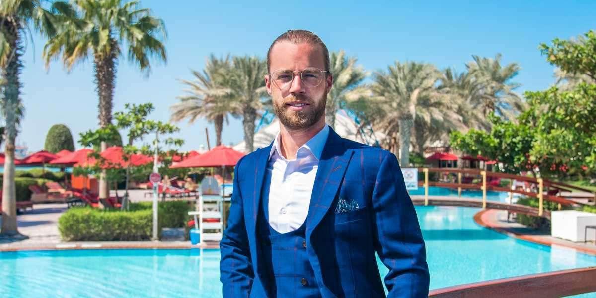 Khalidiya Palace Rayhaan by Rotana Appoints New Director of Leisure
