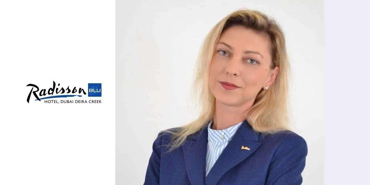 Radisson Blu Dubai Deira Creek Appoints New Front Office Manager