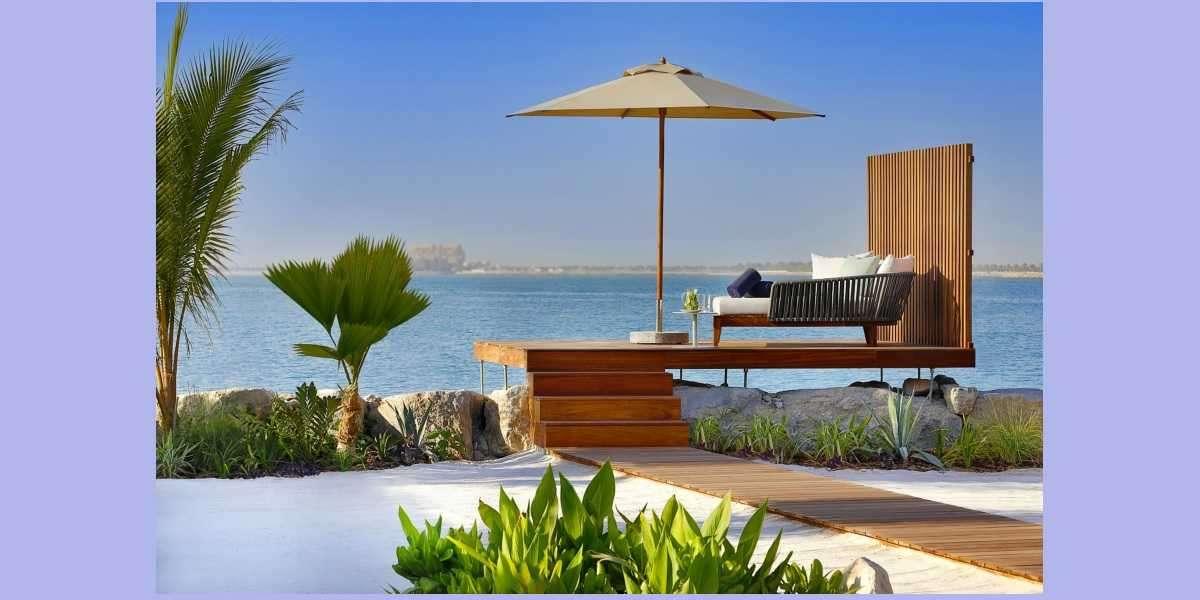 Enjoy Arabian Desert and Island Inspired Experiences at The Ritz-Carlton Ras Al Khaimah Resorts