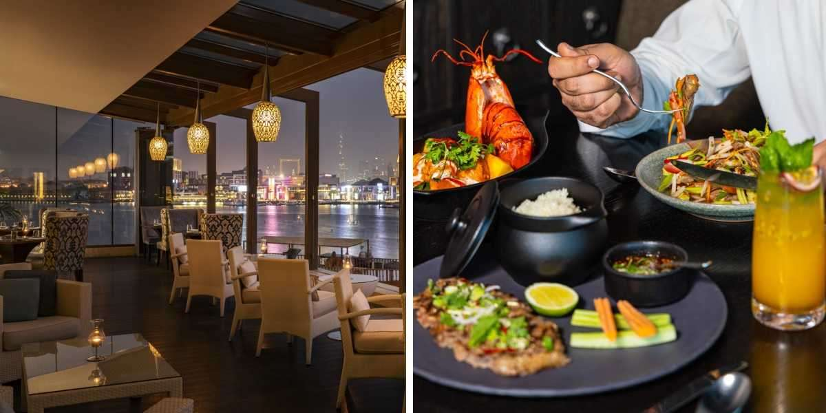 Marriott Bonvoy Portfolio in the UAE Launches First-Ever Foodie Month for 30 Days of Diverse Dining Delights