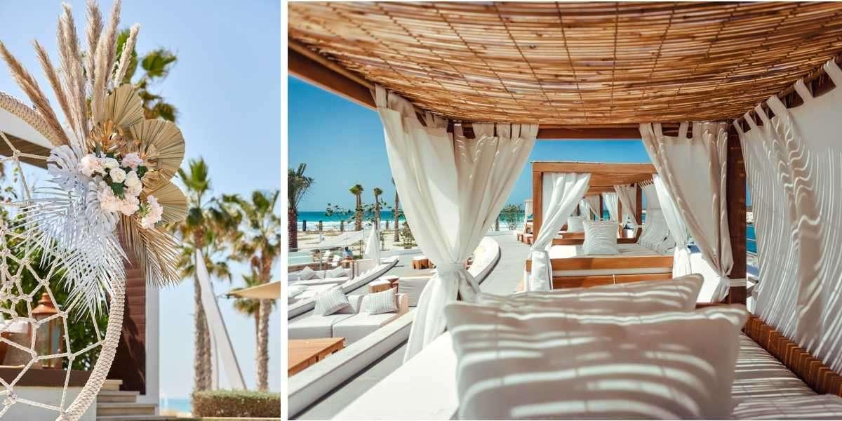 Let's Welcome Back Nikki Beach Dubai on September 1st