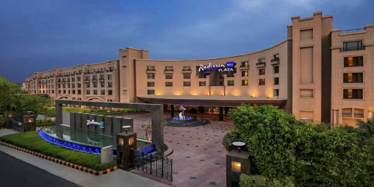 Radisson Hotel Group Announces 100 Operating Hotels in India