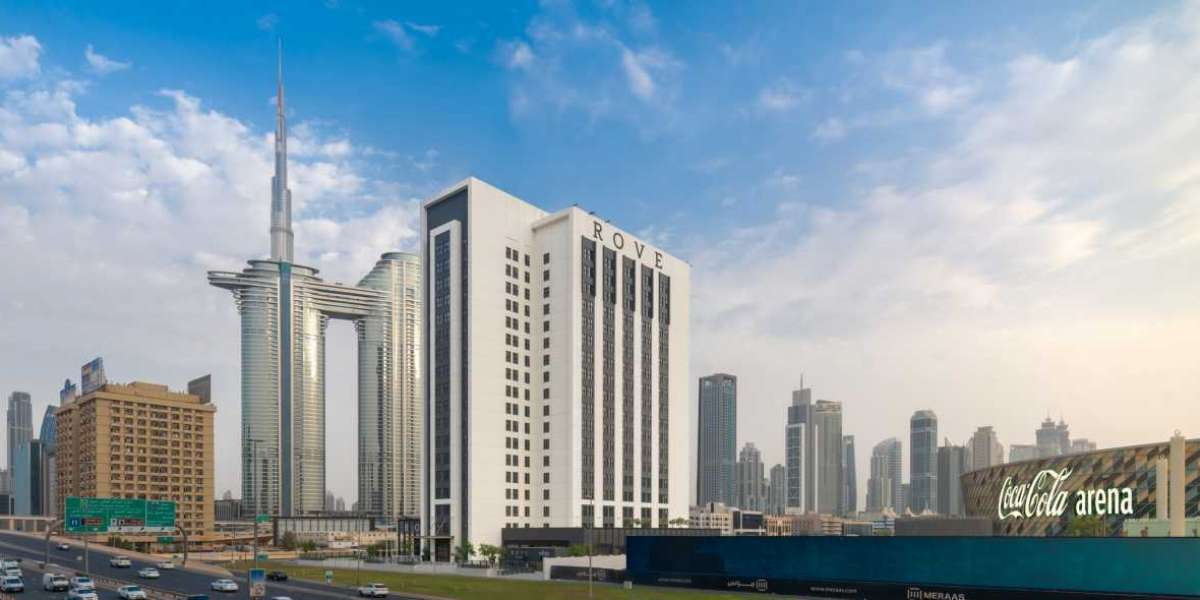 Rove Hotels Crosses 3,000 Operational Rooms in Dubai with the Opening of Rove City Walk