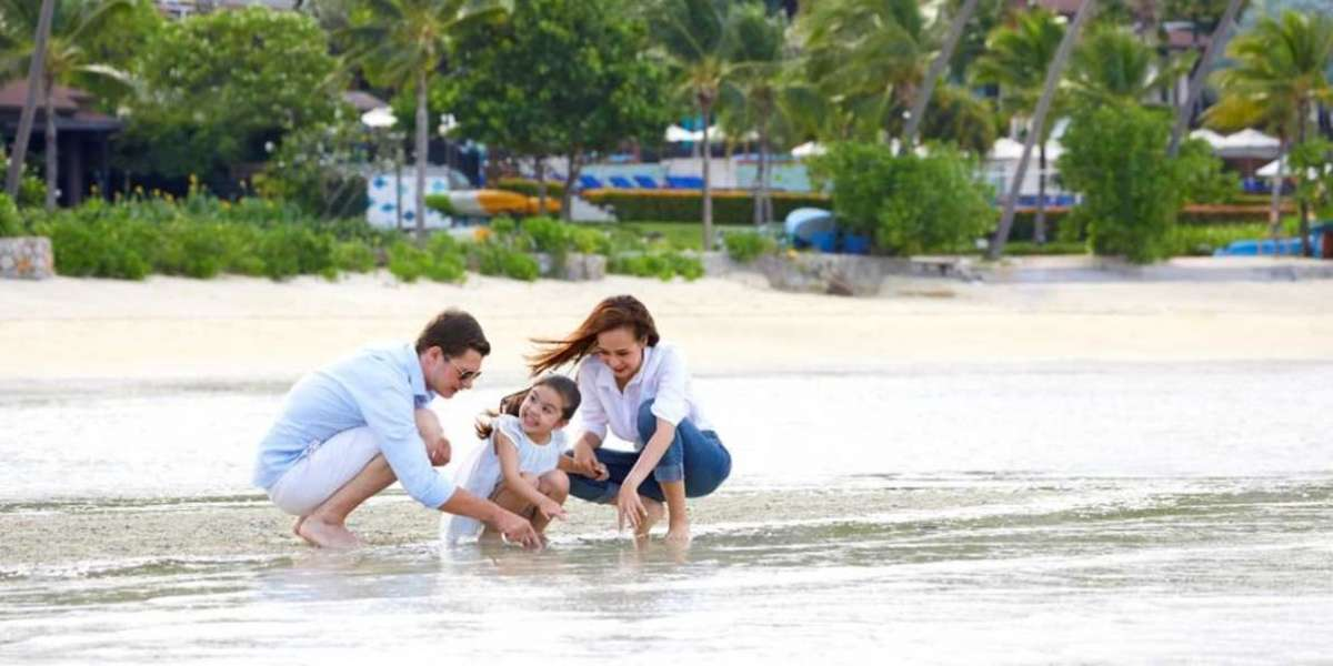 Accor Invites Families to Reconnect in the Renowned Island Paradise of Phuket