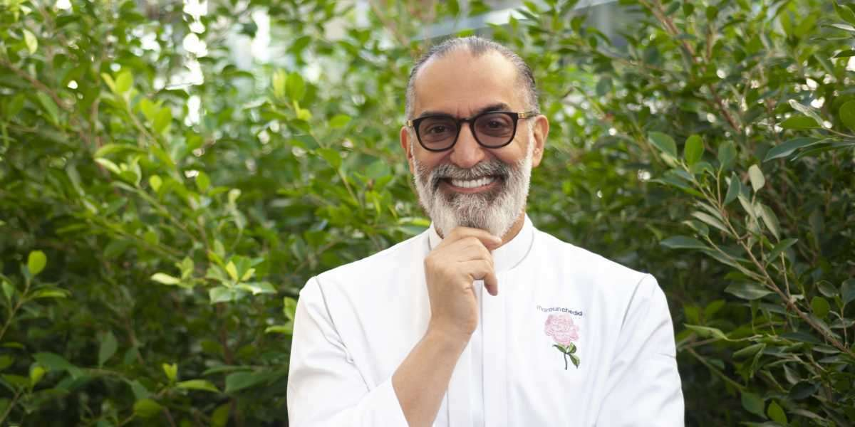 Accor Signs Exclusive Partnership with Celebrity Chef, Maroun Chedid