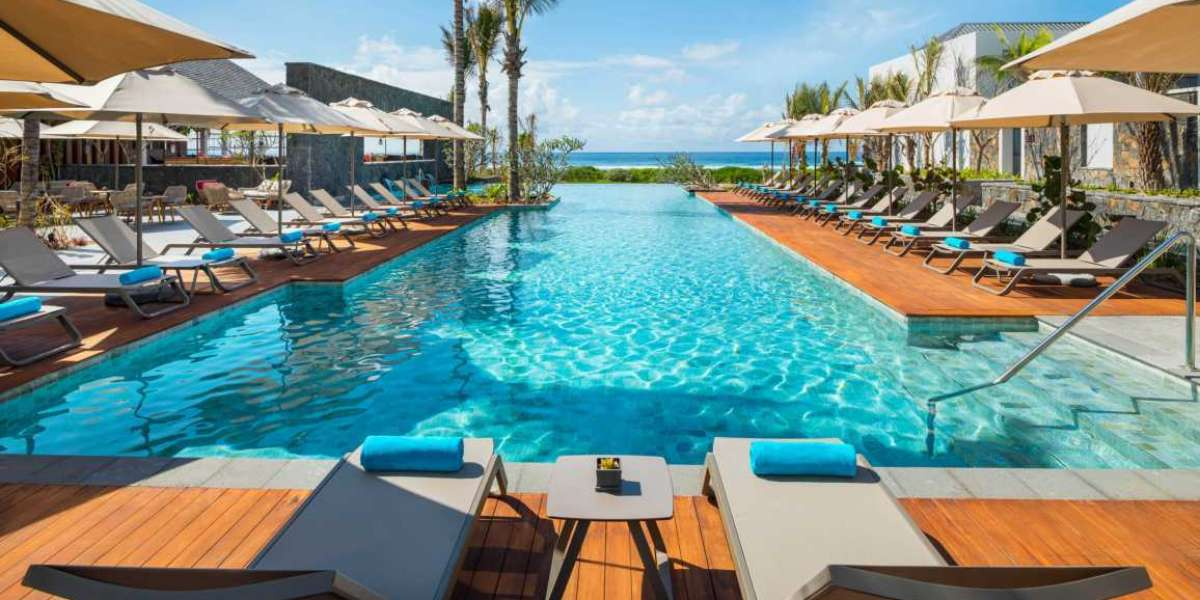 Anantara Iko Mauritius Resort & Villas Reopens with Active Wellbeing Programme and Addition of Exclusive Pool Villas