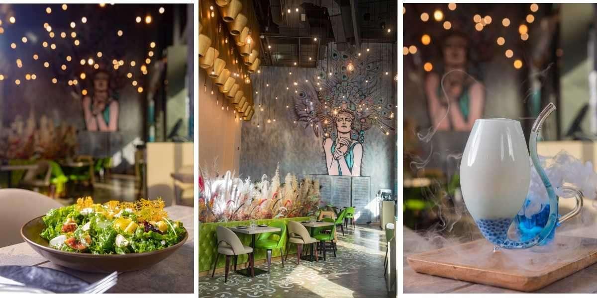 Farzi Cafe Reimagine their Award-Winning Restaurants