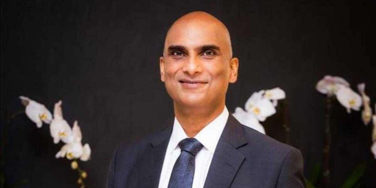PARK HYATT ABU DHABI HOTEL AND VILLAS   APPOINTS NEW DIRECTOR OF SALES & MARKETING 