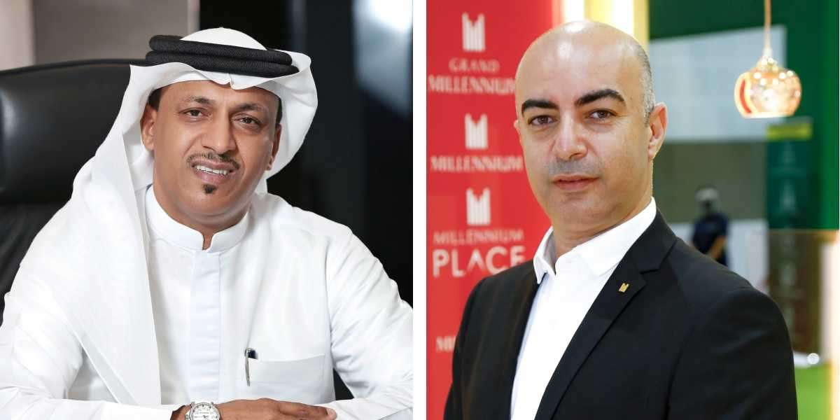 Dubai Investments Partners with Millennium Hotels & Resorts