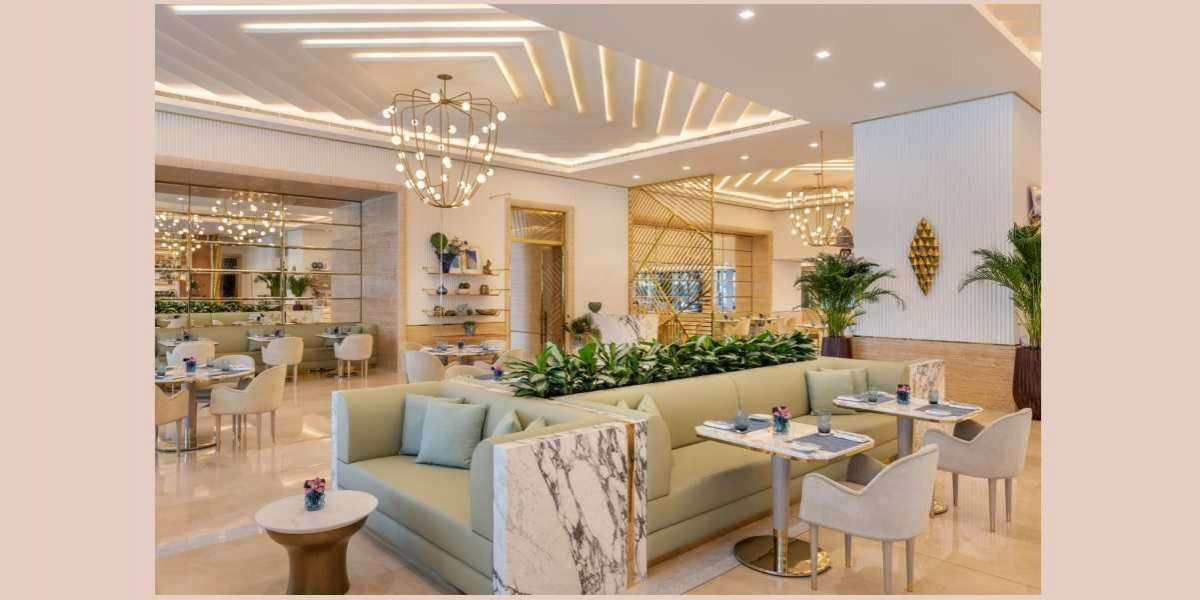The St. Regis Dubai, The Palm Launches Delectable Business Lunch at the City's Finest Address