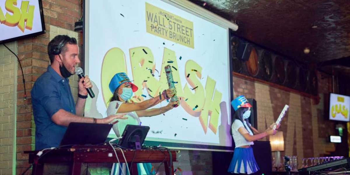 Back by Popular Demand, The Wall Street Brunch is Returning to McGettigan's DWTC
